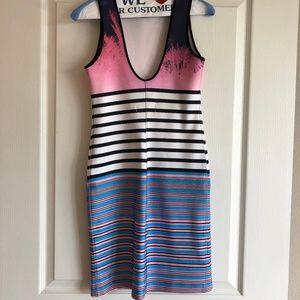 Clover Canyon Dresses - Clover Canyon Sunset Dress